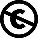 Creative Commons Icon Copyright Cc0 State Domain