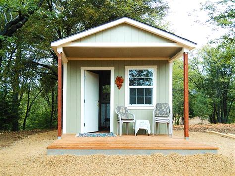 building  missing piece tuff shed