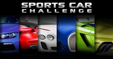 Sports Car Challenge V2.2.0