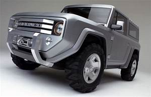New-Age Ford Bronco Coming To Life In Australia | carscoops.com