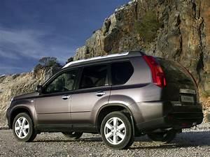 Nissan X Trail 3 : nissan x trail kr tka historia du ego suv a z japonii pgd ~ Maxctalentgroup.com Avis de Voitures