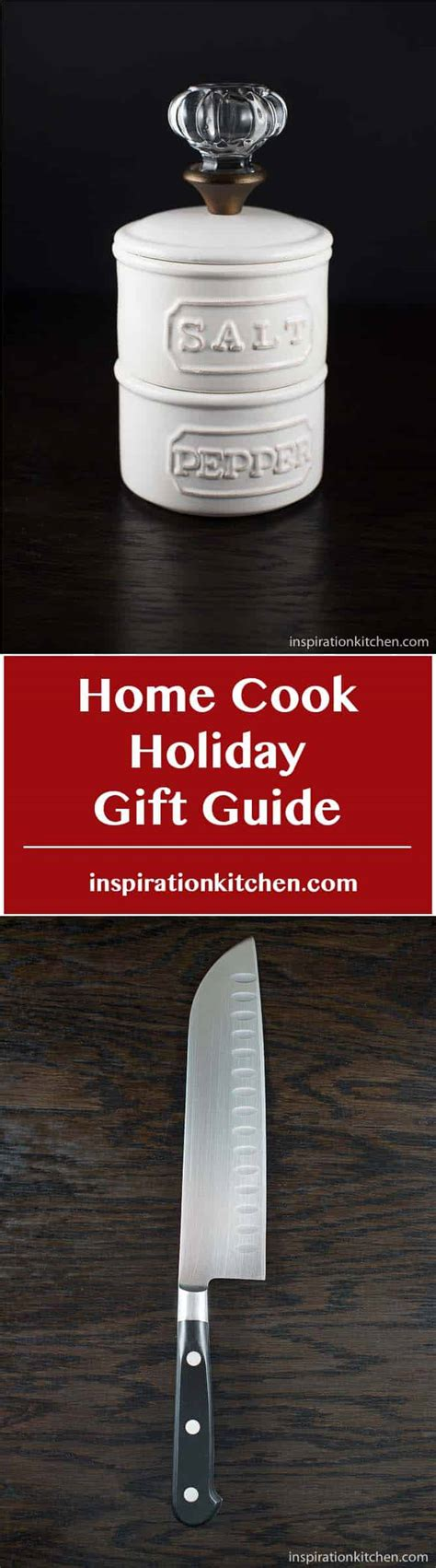 home cook holiday gift guide 2016 inspiration kitchen