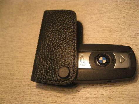 Bmw Original Remote Smart Key Fob Holder Bag Cover Case Z4