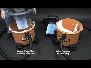 How Filter Bags Make a Difference - YouTube