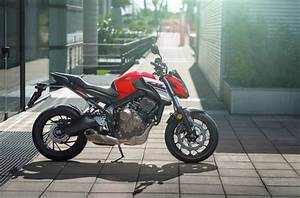2018 Honda CB650F Review / Specs All New Naked CBR Motorcycle for the USA!