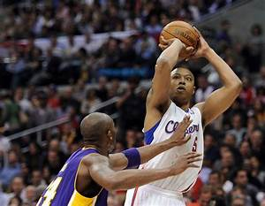 Kobe Bryant Photos Photos - Los Angeles Lakers v Los ...