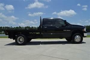 Buy Used 2003 Dodge Ram 3500 Quad Cab Slt 5 9l Diesel 4x4