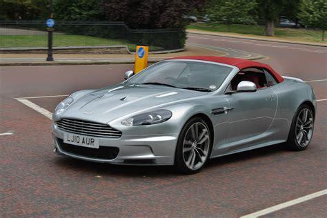 Aston Martin Dbs James Bond Casino Royale Image 204