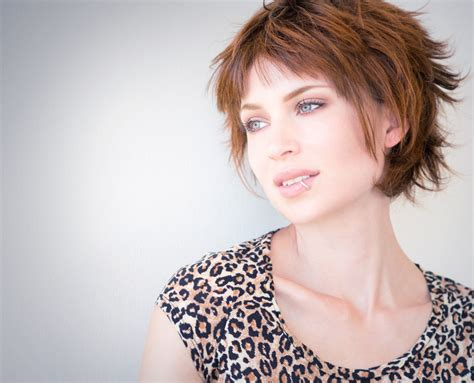 Unimaginably Beautiful Short Layered Haircuts For Women