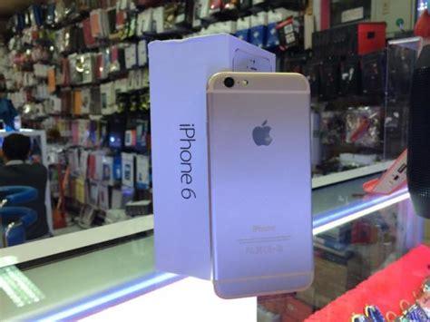 iphone 6 retail price bangkok post article