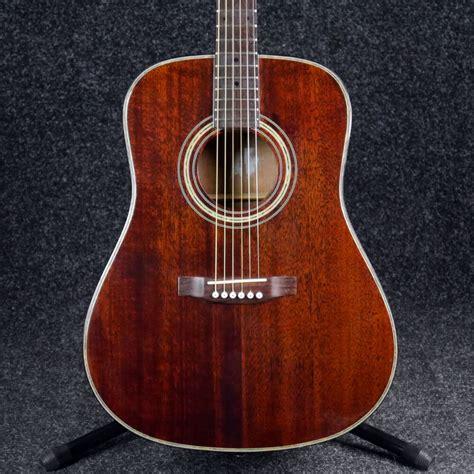 Suzuki Nagoya Acoustic Guitar - 2nd Hand | Rich Tone Music