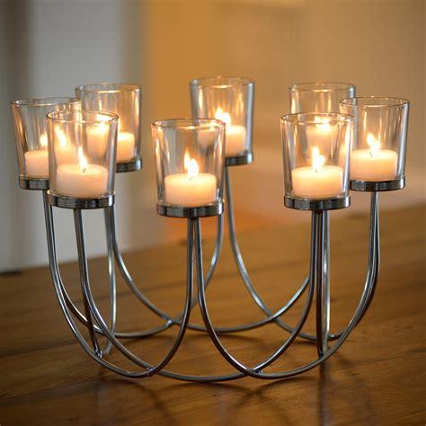 tea light glass candle holder safield distribution