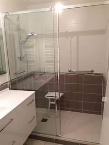 Abat Jour Salle De Bain : d co bains aubi re vous propose une salle de bains cl s en main ~ Melissatoandfro.com Idées de Décoration