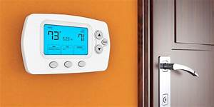 Some Rooms Hot  Some Rooms Cold  The Problem Could Be Where Your Thermostat Is Located  U2026