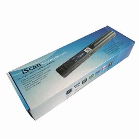 color scan pen hd pen 900dpi color scanner handheld portable scanner
