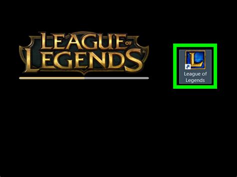 how to play league of legends in windowed mode 7 steps
