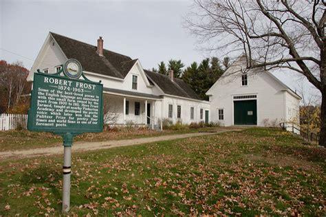 9 Mustvisit Historical Landmarks In New Hampshire
