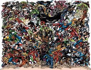 Superheroes 101: A History