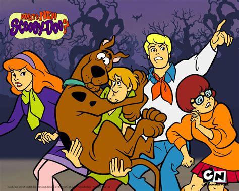 Scooby Doo Images Scooby Doo Wallpaper Scooby Doo
