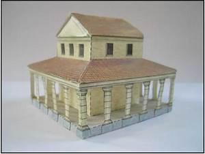 construire une maquette de maison l39impression 3d With construire une maquette de maison