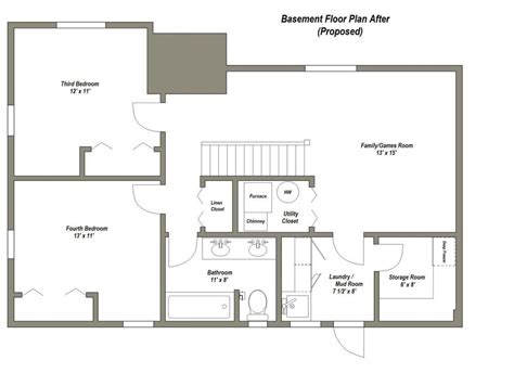 2 bedroom house plans with basement 2 bedroom house plans with basement best 25
