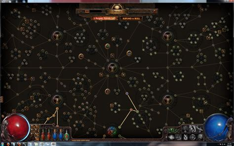Exles Of Skills And Abilities by Path Of Exile Alter Gamer