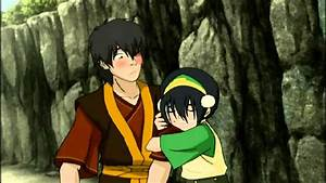 Toph's the Man - YouTube
