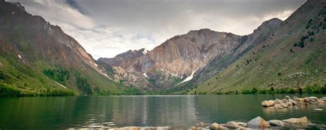 Convict Lake California | HD Wallpapers