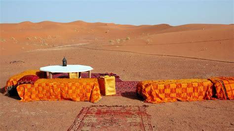 Sahara Restaurant   Deserto, Deserti