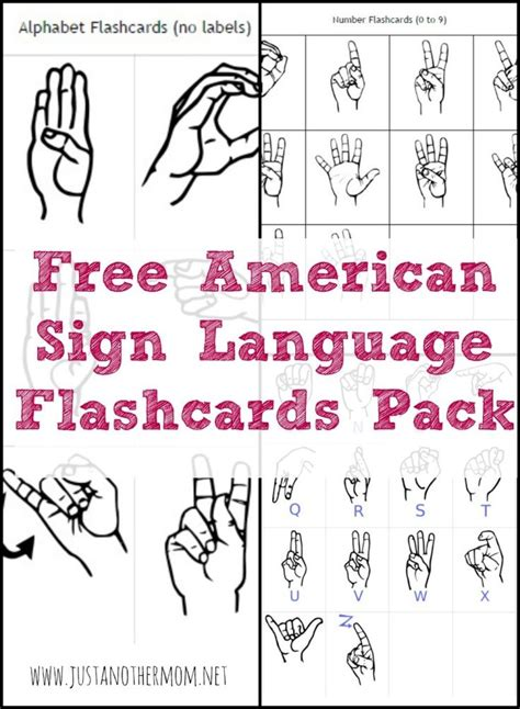 7 ways to use flashcards in language teaching best 20 sign language alphabet ideas on pinterest
