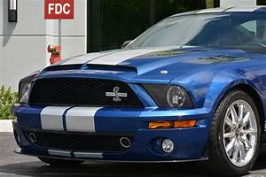 Used 2009 Ford Shelby GT500 KR For Sale ($44,900) | Marino Performance Motors Stock #141366