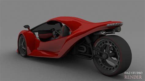 reverse trike  models truform