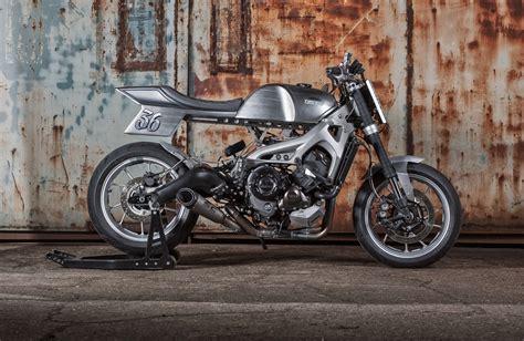 1996 Biker Custom Type95tt