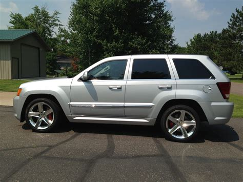 jeep srt 2010 2010 jeep grand cherokee exterior pictures cargurus