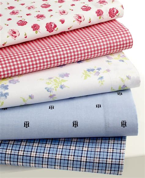 floral twin sheets tommy hilfiger hadley floral twin xl sheet set