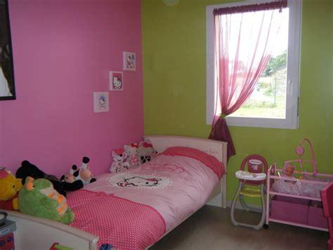 chambre bebe verte chambre de ma fille photo 1 3 3508622