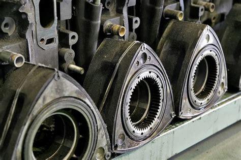Mazda Veut Ressusciter Le Moteur Rotatif Pour Sa Future