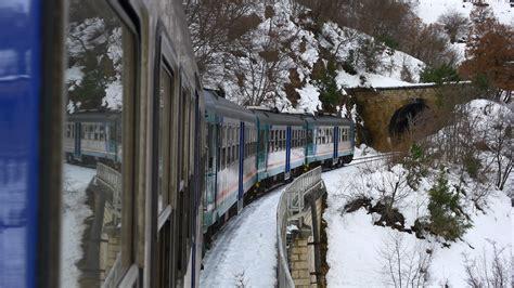 treni  vapore lungo la transiberiana ditalia
