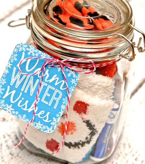 christmas jar gifts mason jar christmas gift ideas the idea room