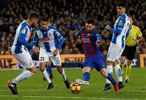 Nhận định Barcelona vs Espanyol 03h30, 26/01 (Tứ kết lượt ...