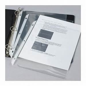 topper sheet protectors With archival document protectors