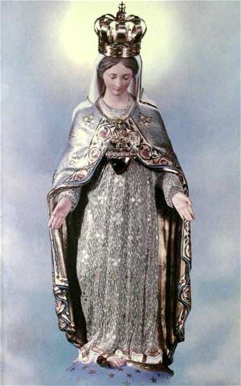 lady   cape queen   holy rosary