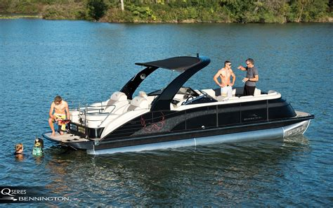 Bennington Pontoon Boats Accessories by Bennington Boats Video Search Engine At Search