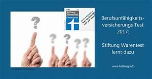 Benzin Heckenschere Test Stiftung Warentest : berufsunf higkeitsversicherung test 2017 stiftung ~ Michelbontemps.com Haus und Dekorationen