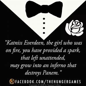 Pin by Daely Andersen on Hunger Games | Pinterest