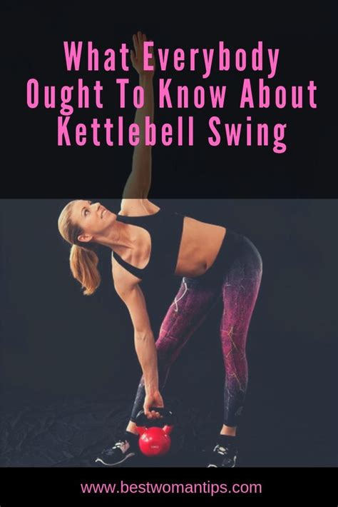 kettlebell swing exercise know american squats