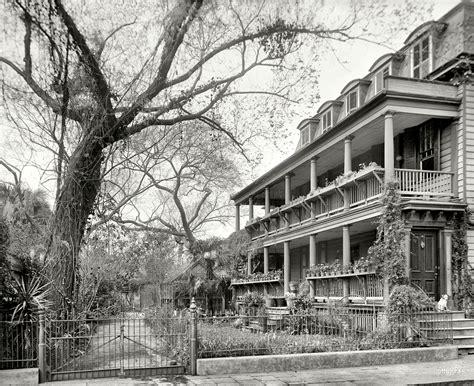 shorpy historic picture archive maison geranium 1910