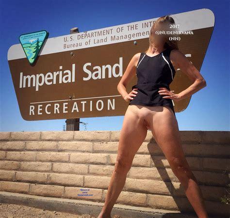 Nirvana Sand Dunes July Voyeur Web