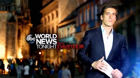World News Tonight to air hour-long special edition - 6abc ...