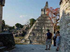 Lasers Reveal a Maya Civilization So Dense It Blew Experts ...